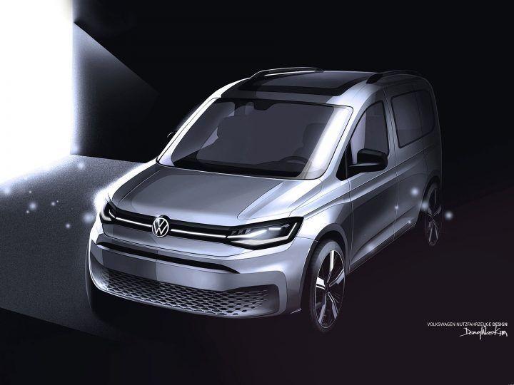 Volkswagen Caddy: new design sketch renders  #Volkswagen #sketch #designsketch #carsketch #cardesignsketch #industrialdesignsketch #carrendering #cardesign #automotivedesign #autodesign #cardesignworld #cardesignercommunity #cardesignpro #carbodydesign
