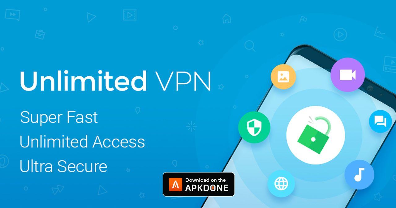 Secure Vpn A High Speed Ultra Secure Vpn Mod Apk