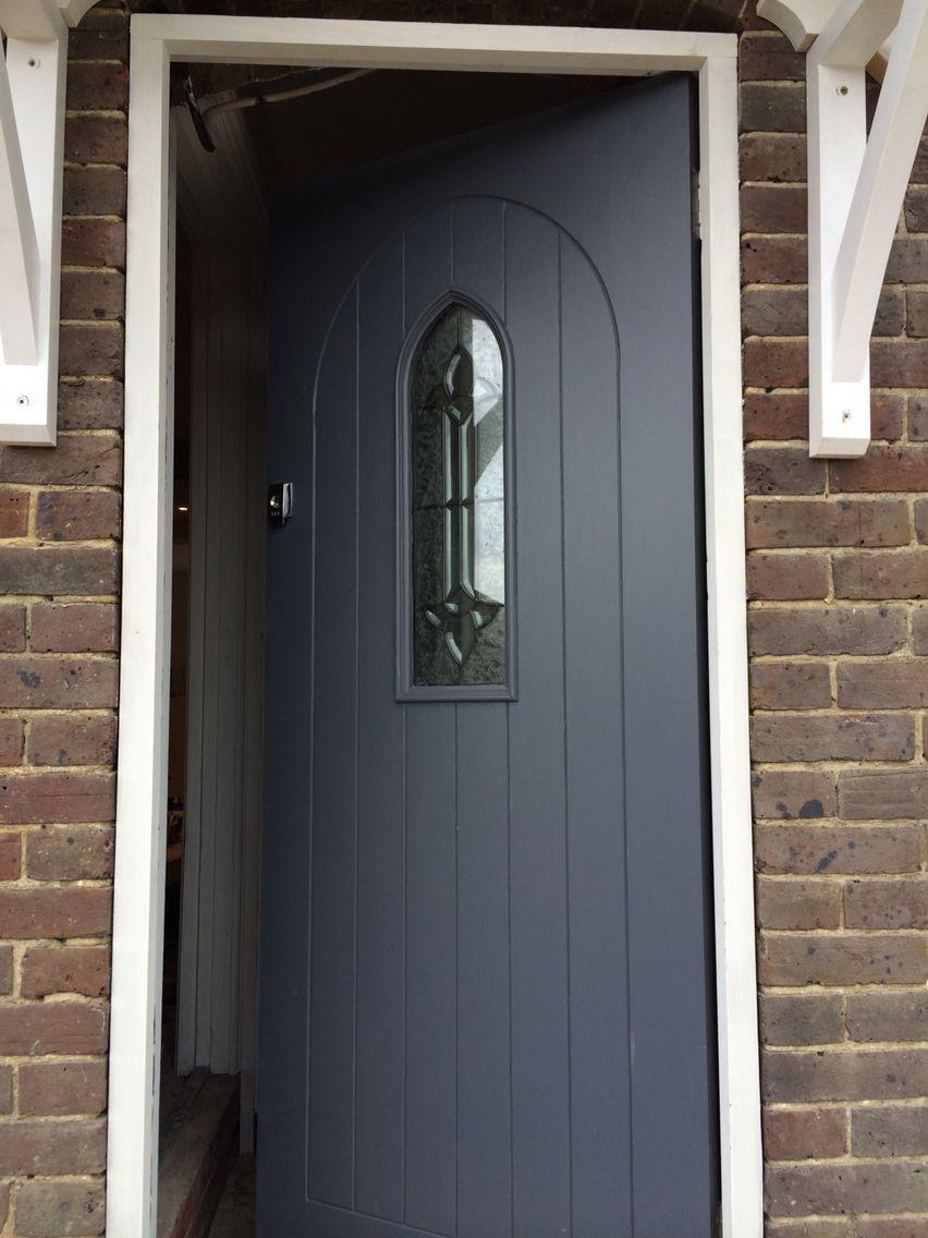 Dulux gallant grey the new front door pinteres dulux gallant grey the new front door more rubansaba