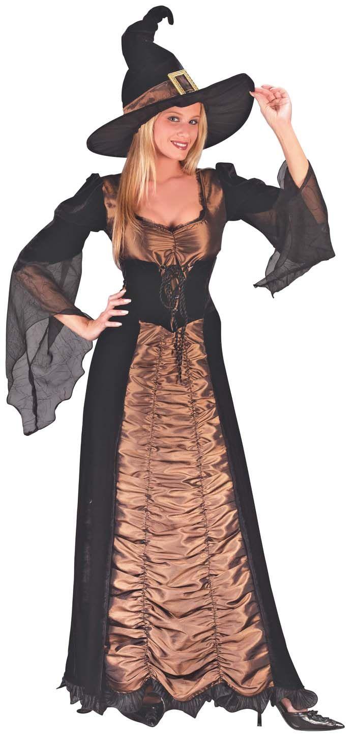 avez vous deja pense a vous deguiser en sorciere raffinee With robe de sorcière