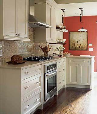 Sarah Richardson Design Inc Season 2 Eva S Kitchen Home