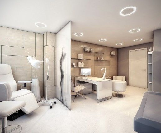 Dermatology office interior google search for Medical office interior design