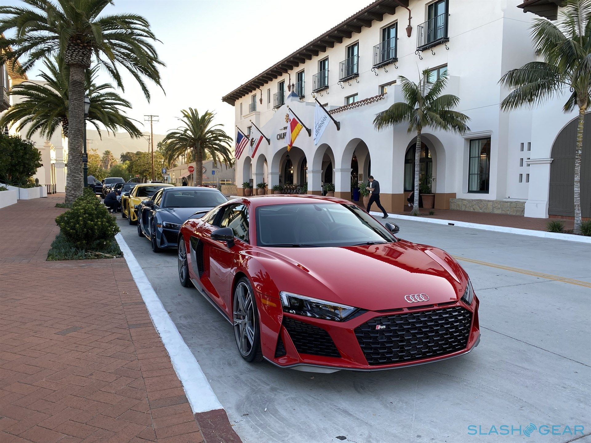 Perfect Review 2020 Audi R8 5 2 V10 Performance 0 60 And Images And Description