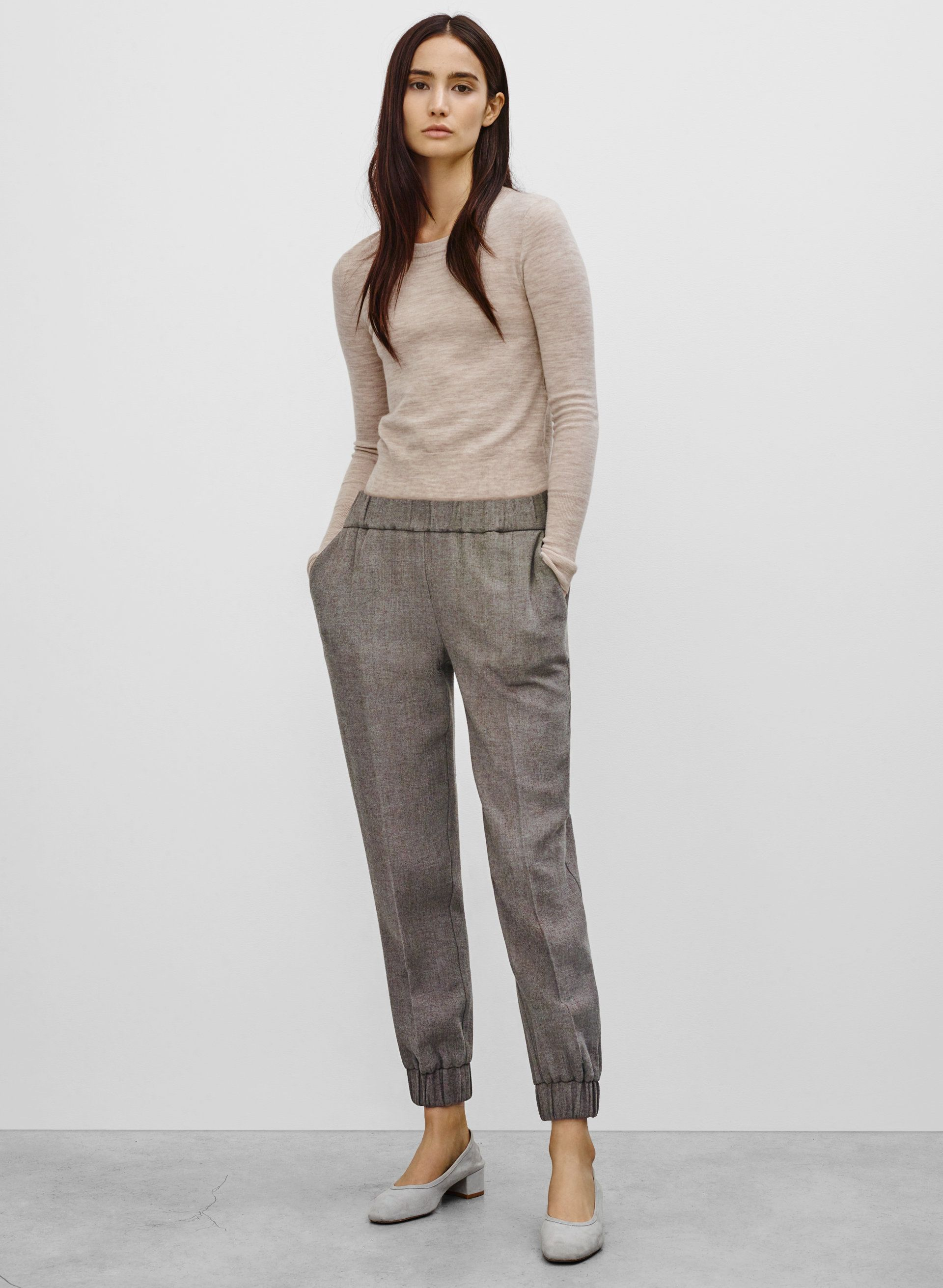 14d3538263 Wilfred TURQUET PANT