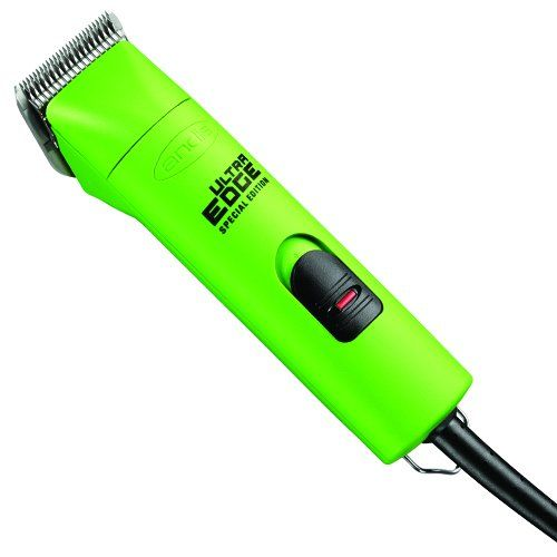Andis Agc Ultraedge 2 Speed With No 10 Blade Green Wow I