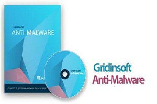 Resultado de imagen de Gridinsoft Anti-Malware