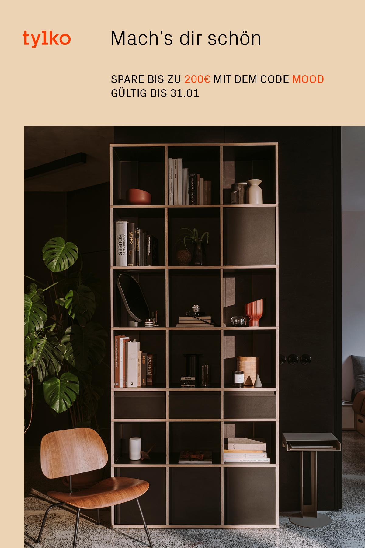 Idee Von Paulina Hafer Auf Traume Aus Raum Und Wunsche Aus Zeit In 2020 Tylko Regal Regal Deko Design