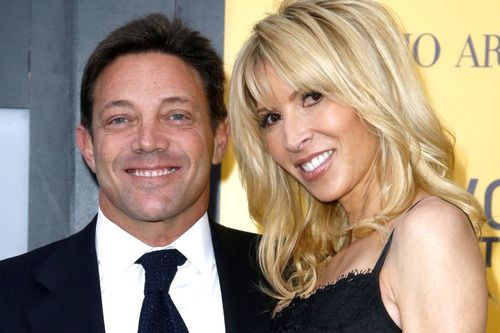 Bizarre Diet Of The Real Wolf Of Wall Street Wolf Of Wall Street Jordan Belfort Belfort