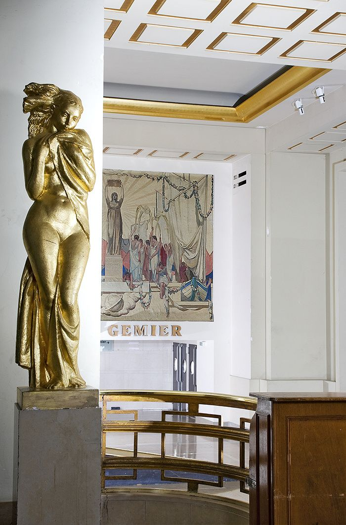 Rt Deco Design Les 10 Lieux Incontournables A Voir A Paris Et