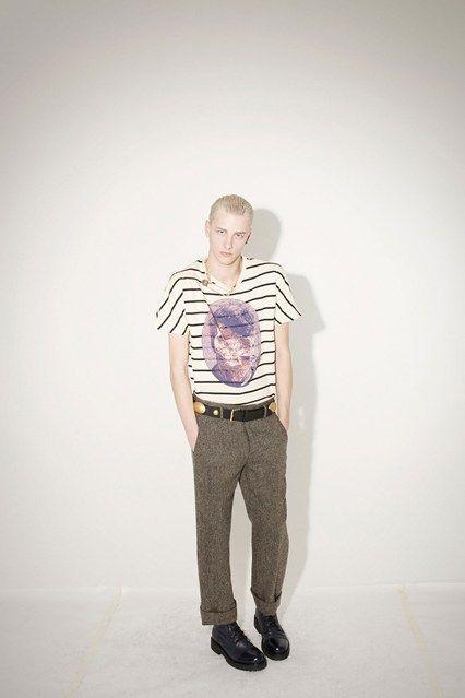 Marc Jacobs AUTUMN/WINTER 2013-14 MENS