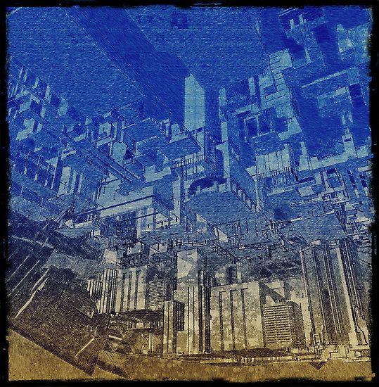 City, Urban, City Photo