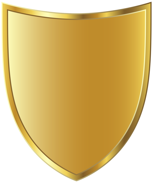 Golden Badge Template Png Image Badge Template Badge Clip Art