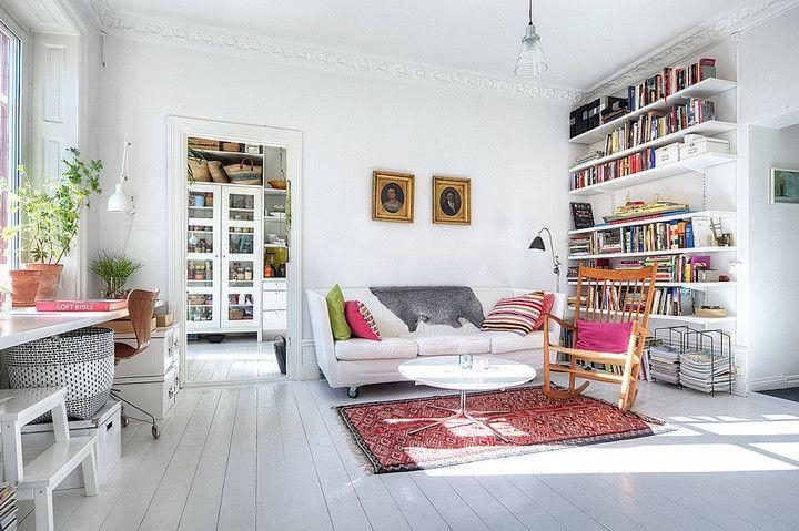 Como planejar a decoração da sua casa em 9 passos