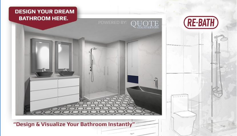 Start Designing Your Own Bathroom