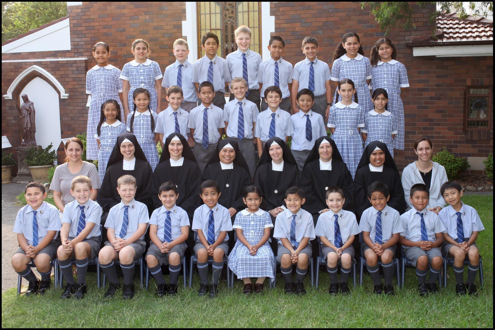 St Dominic Savio School is a Catholic School open to boys
