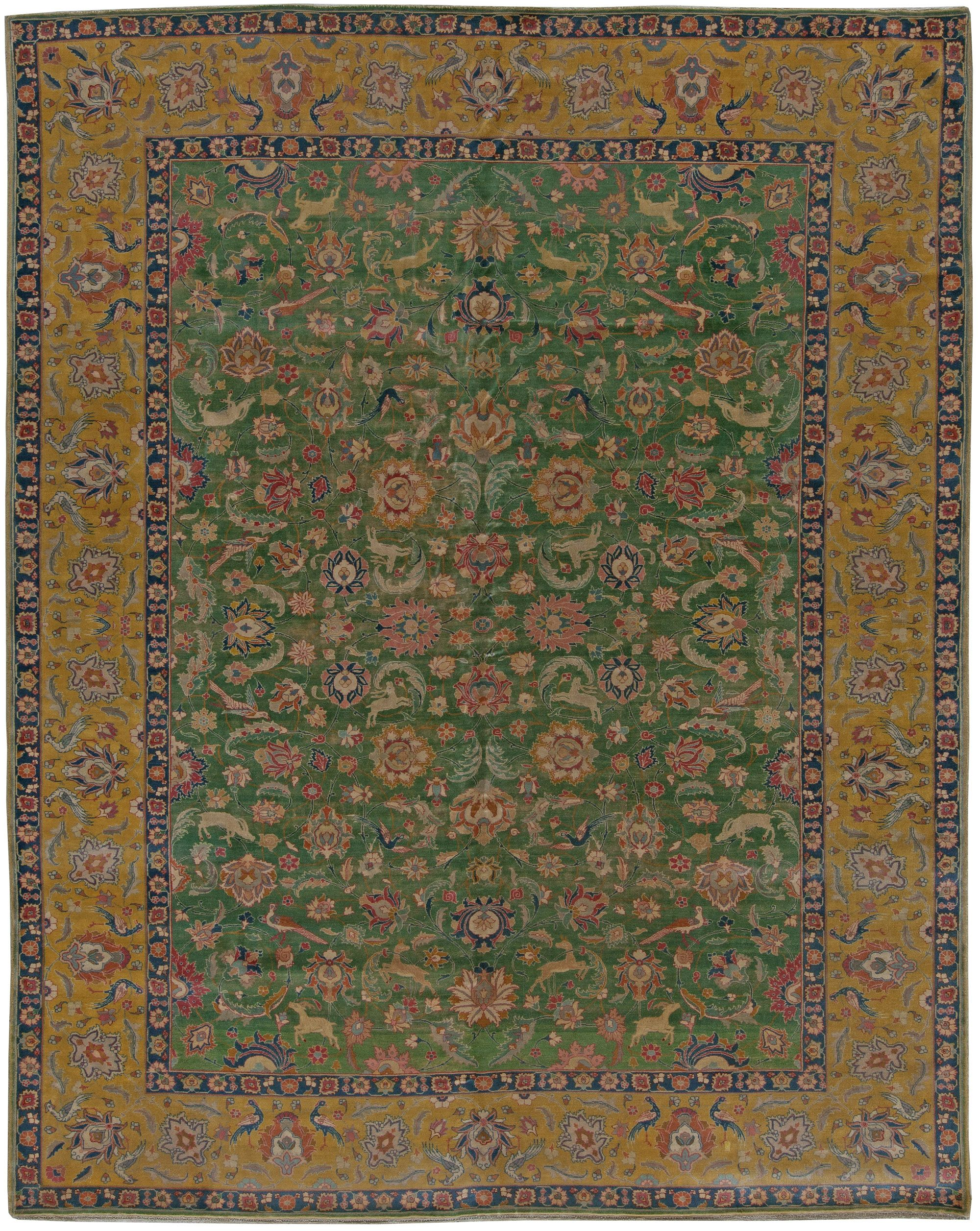Antique Persian Rugs Oriental Carpets In Nyc