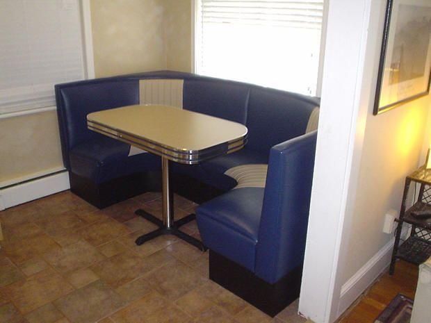 Kitchen Bench Seating Designs