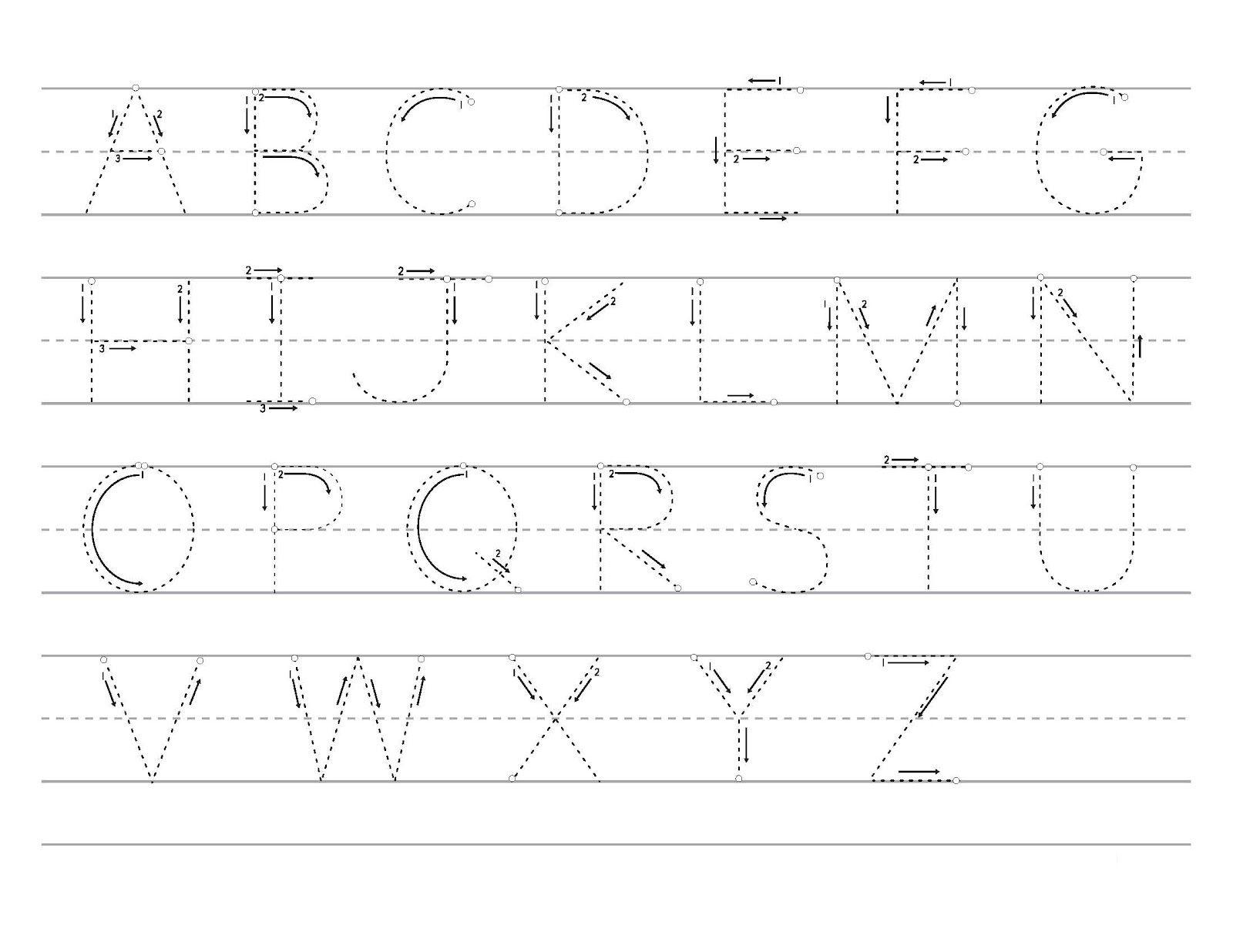 worksheet Traceable Worksheets traceable letter worksheets to print activity shelter alphabet shelter