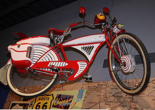 Schwinn Bicycle From Pee Wee Herman Movie Pee Wee S Big Adventure Bicycle Schwinn Bike Pee Wee Herman
