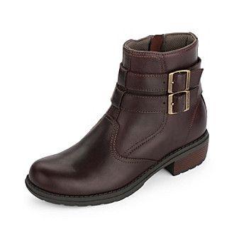 "Product: Eastland ""Cassie Jones"" Double Strap Boots"