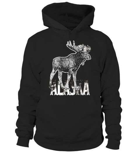 """# Alaska Moose Funny T-Shirt Love Canada Gift Idea Wildlife .  Special Offer, not available in shops      Comes in a variety of styles and colours      Buy yours now before it is too late!      Secured payment via Visa / Mastercard / Amex / PayPal      How to place an order            Choose the model from the drop-down menu      Click on """"Buy it now""""      Choose the size and the quantity      Add your delivery address and bank details      And that's it!      Tags: Do you love Moose or Wildlife ? Someone calls you Crazy Moose Girl or Moose are your Spirit Animal? Still thinking about Moose, State of Alaska Animals or Love Flag Of Canada ? Maybe you are Moose Enthusiast ? This Tee is for you - just love Moose., Moose Silhouette T-shirt for women, en, outh, ids, eens, irls & boys. Design:print, raphic designer, etro, intage, istressed, unny, ilarious crazy and best . Great design for halloween, hristmas or birthday gift for father, other, oyfriend or girlfriend."""