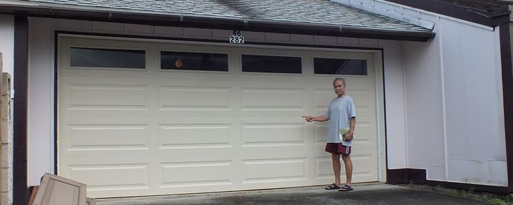 Garage Door Garage Doors Painted Front Doors House Front Door
