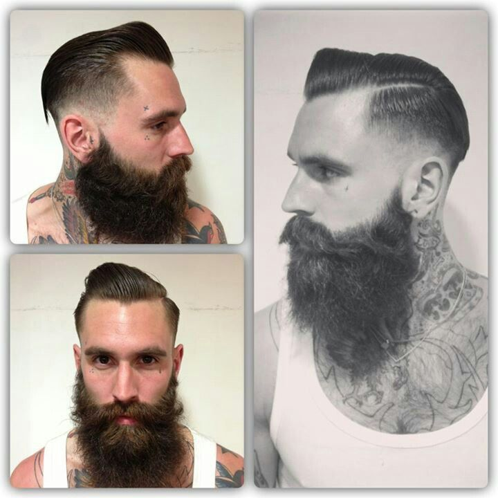 someday you ll be allowed the beard gotta love grooming standards