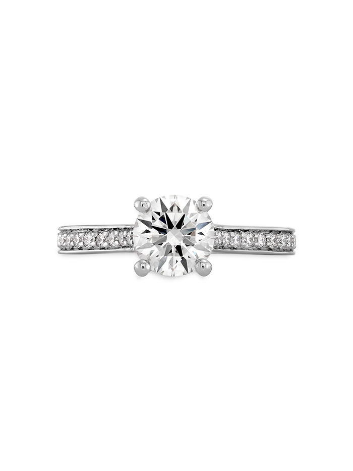 How Much YOU Should Spend on an Engagement Ring via @WhoWhatWearUK