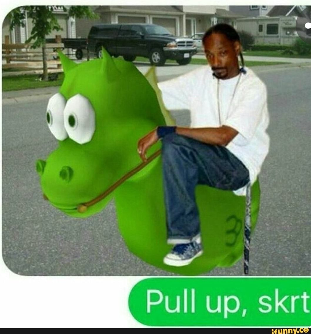 Funny Pull Up Memes