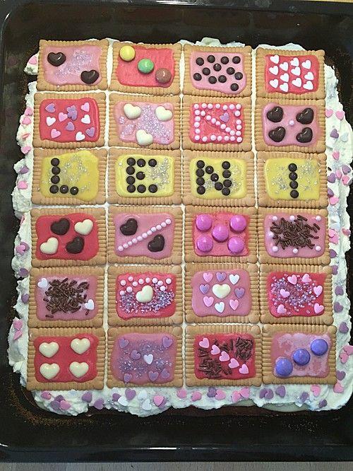 Butterkekskuchen Kindergeburtstag Birthday Und Princess Party
