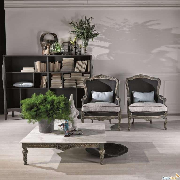 Arredare con mobili antichi e moderni soggiorno nel 2019 for Soggiorno elegante