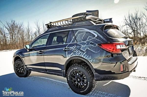 Subaru Crosstrek Lift >> Here is our demonstrator vehicle for the project LP Adventure, the new division of Lachute ...