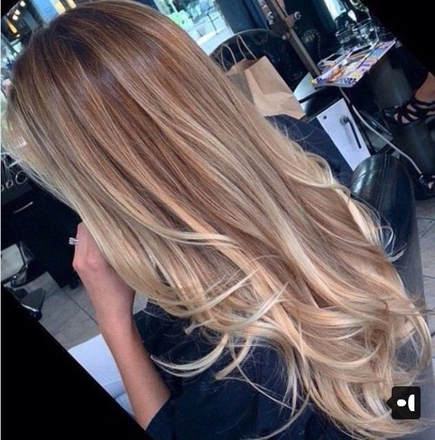 Top Choices Of Summer Hair Color For Teenagers 2016 Hair Styles Long Hair Styles Long Blonde Hair