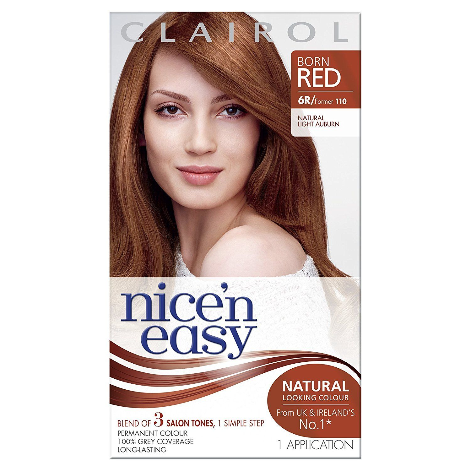 Dark Auburn Hair Dye Uk Best Way To Color Your Hair At Home Check