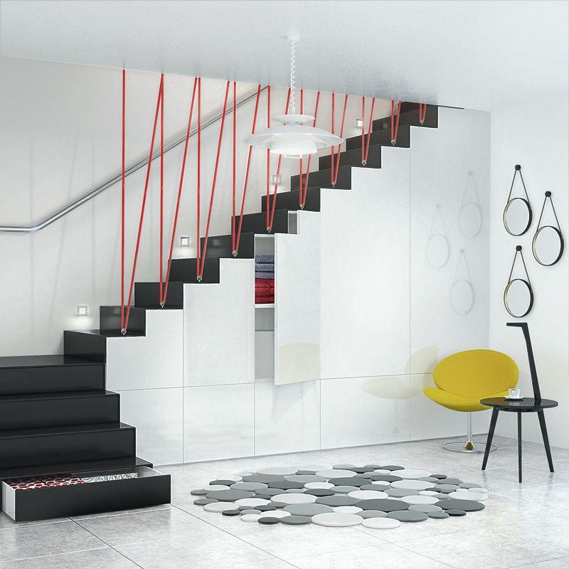 Schody Barierka Design Google Search Stairs Design Wooden House Design Staircase Design