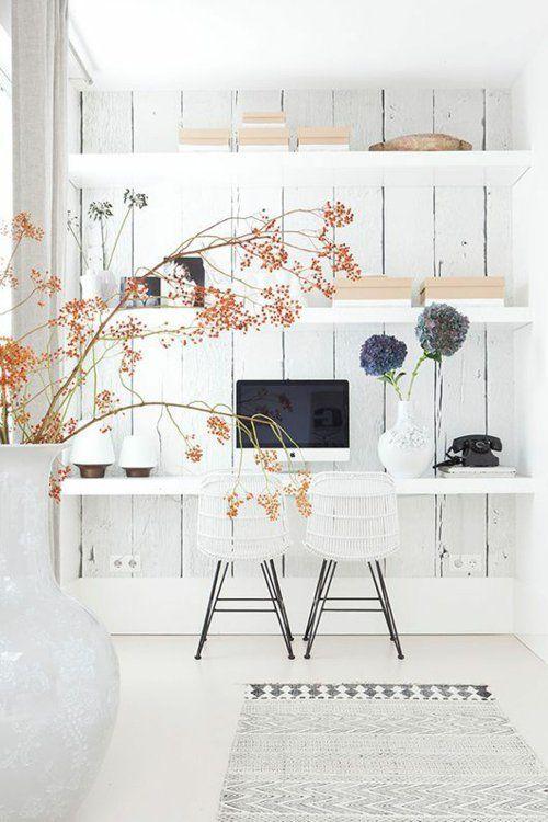 ▷ 1001+ Ideen für Schreibtisch selber bauen - Freshideen ...