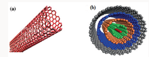 Lupine Publishers Potential of Carbon Nanotubes in