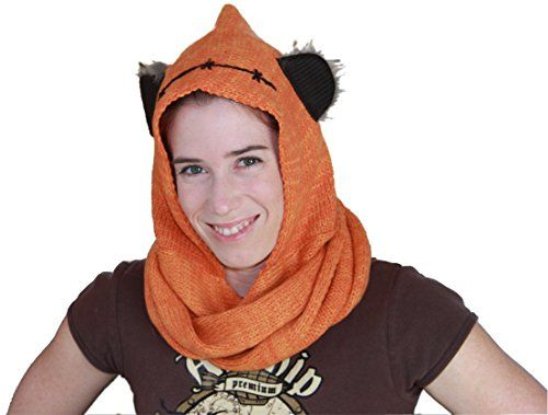 Disney Star Wars Ewok Hooded Scarf with Ears Disney http://www.amazon.com/dp/B018YLF646/ref=cm_sw_r_pi_dp_Cu18wb1HQTCYY
