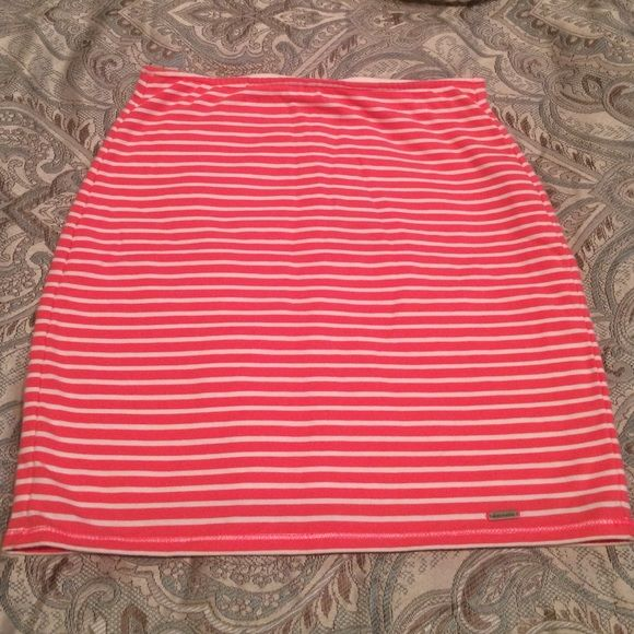 A&F skirt Abercrombie & Fitch girls (kids size) skirt ... BRAND NEW size large Abercrombie & Fitch Bottoms Skirts