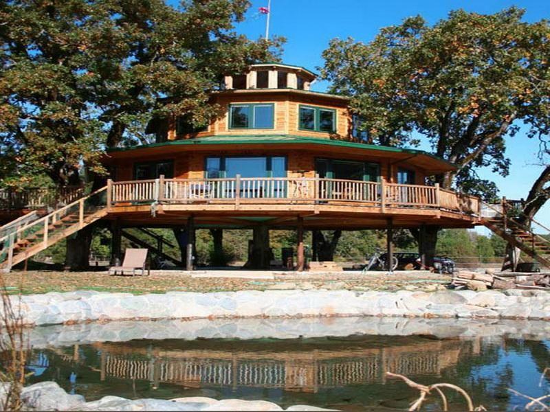 cool tree house blueprints. Awesome Tree Houses   House Design Cool Blueprints U