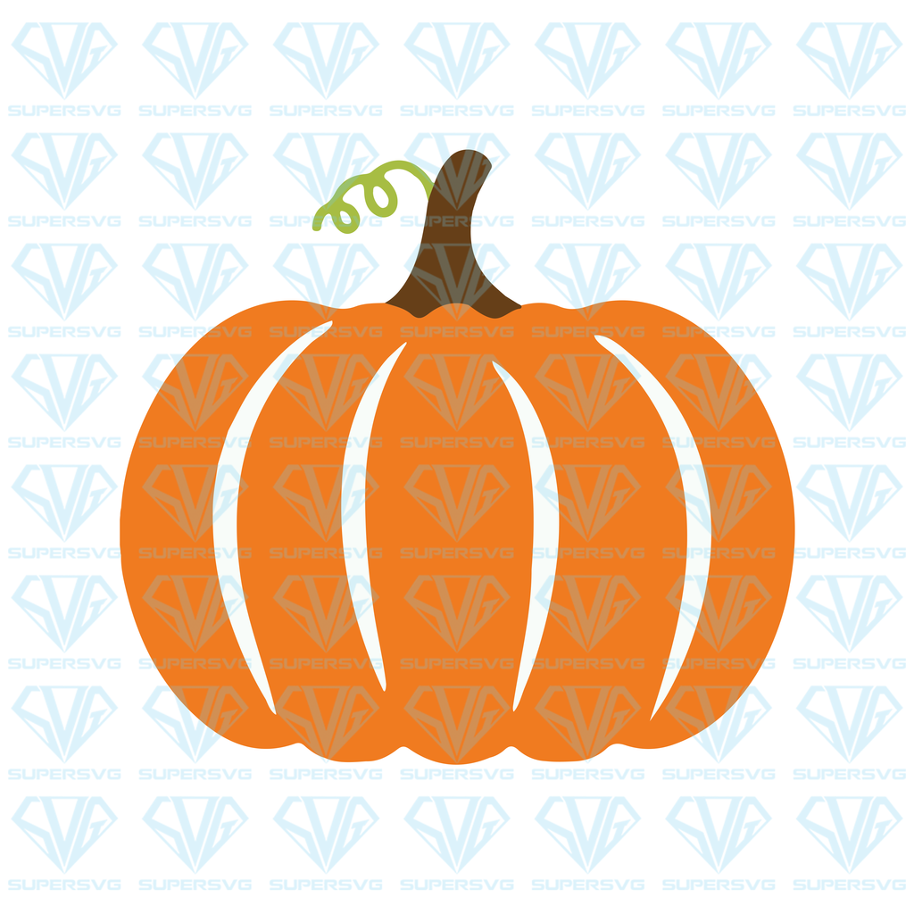 Fall Pumpkin Svg Files For Silhouette Files For Cricut Svg Dxf Eps Png Instant Download Supersvg Fall Pumpkins Pumpkin Printable Cricut