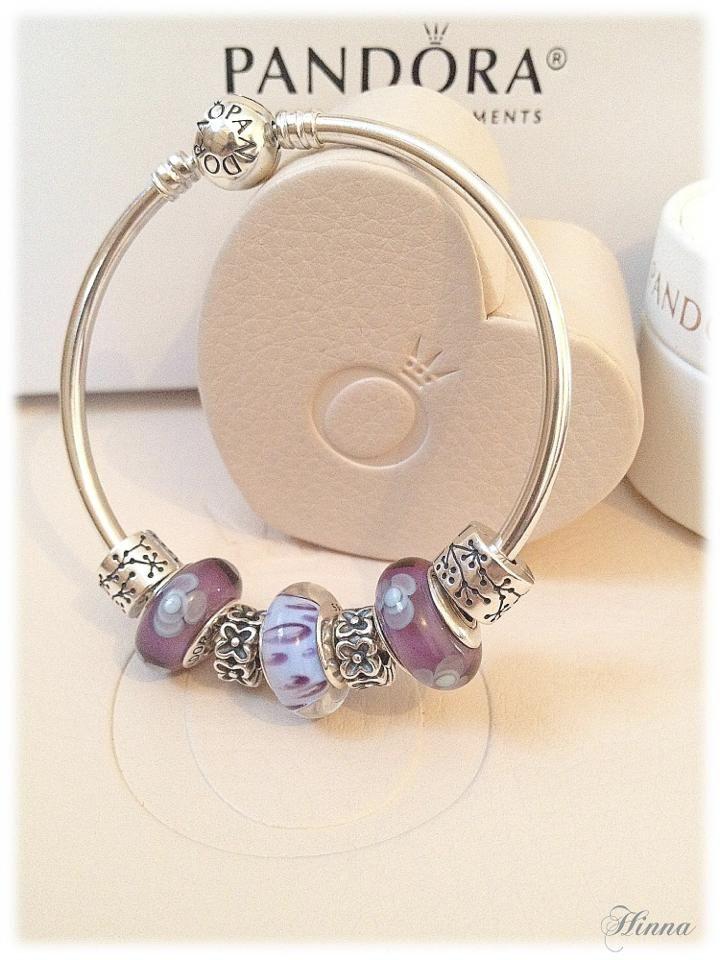 pandora bracelet ladies