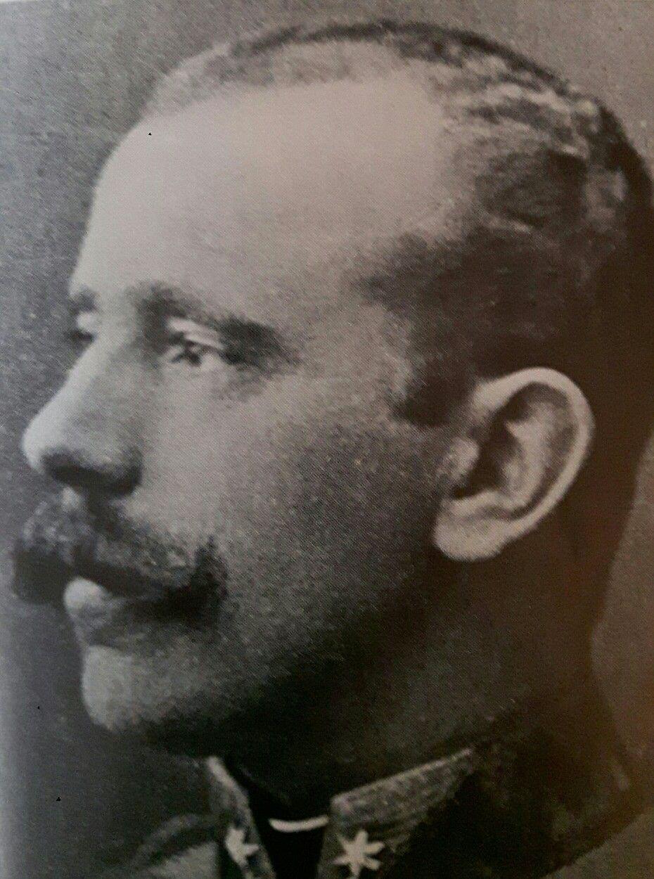 Crown prince Rudolf, 1889