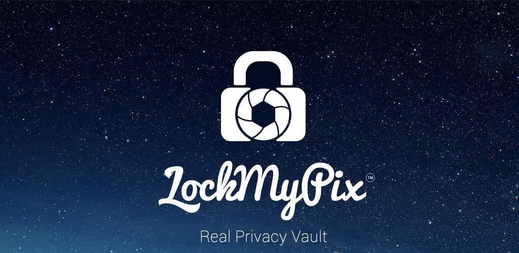 Hide photos & videos LockMyPix v5 0 1 Full Unlocked Paid APP