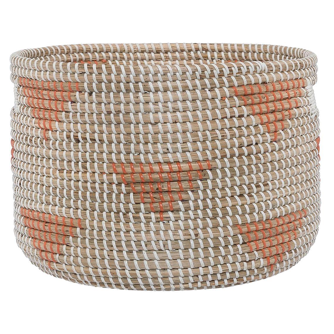 Terrific Arrow 34Cm Basket Orange In 2019 Freedom Furniture Inzonedesignstudio Interior Chair Design Inzonedesignstudiocom