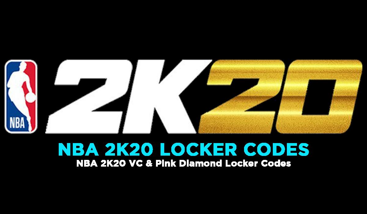 Pin On Nba 2k20 Locker Codes