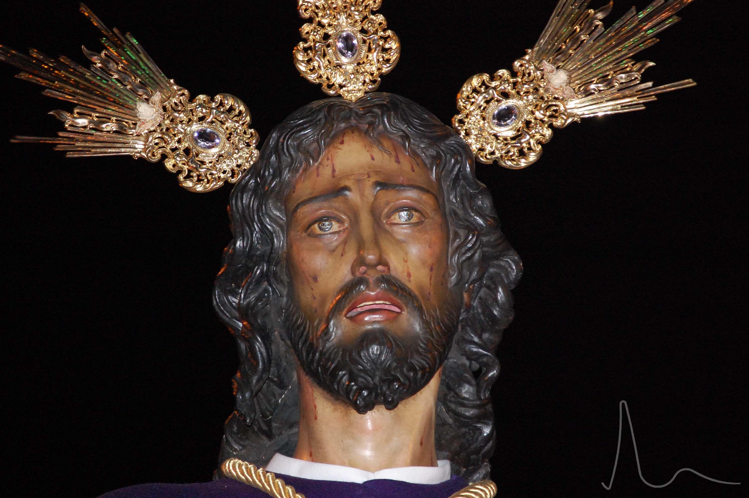 Año 2009 - Ntro. Padre Jesús Cautivo