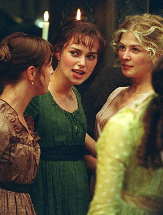 role of women in pride and prejudice