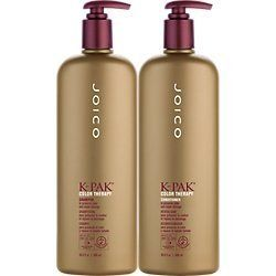 Joico K-pak Color Therapy Shampoo and Conditioner 16.9 Oz Duo Set by Joico ** Read more  at the image link.