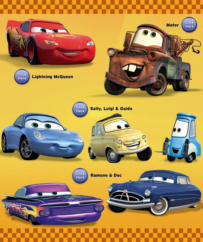Carscars Isaiahs - Cars cars